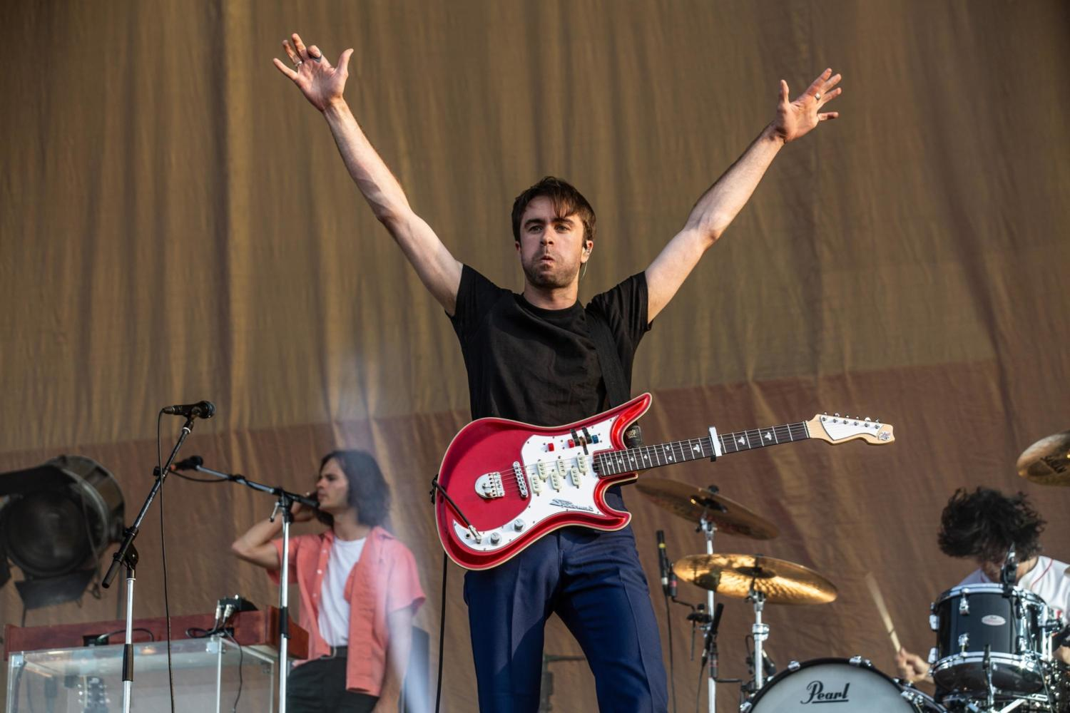 The Vaccines to headline Neverworld 2019