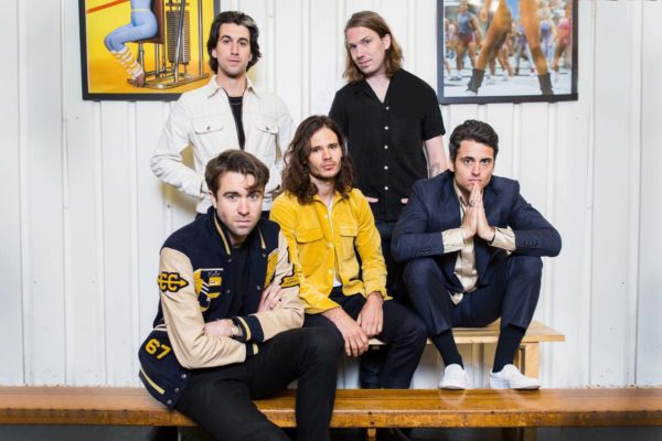 Playing For Keeps: The Vaccines