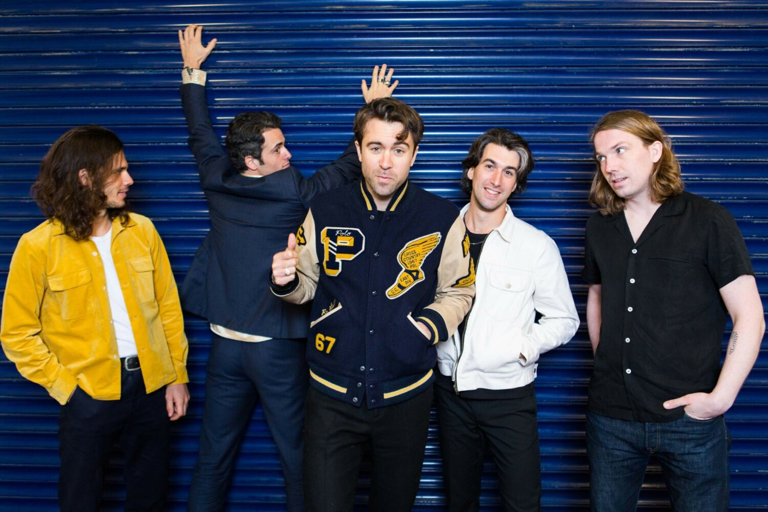 Tracks: The Vaccines, Squid, Bright Eyes and more