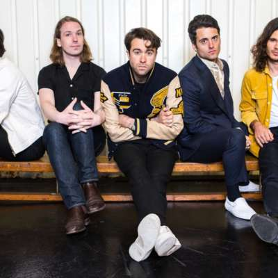 The Vaccines share new track 'Surfing in the Sky'