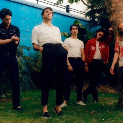 """""""This is us cementing and solidifying our identity"""" - The Vaccines talk new album 'Combat Sports'"""
