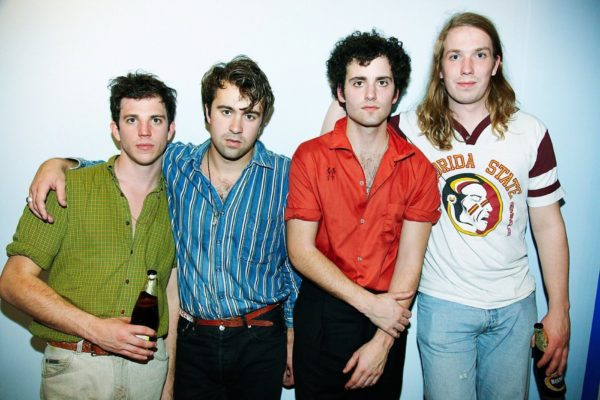 Hall Of Fame: 'What Did You Expect From The Vaccines?'