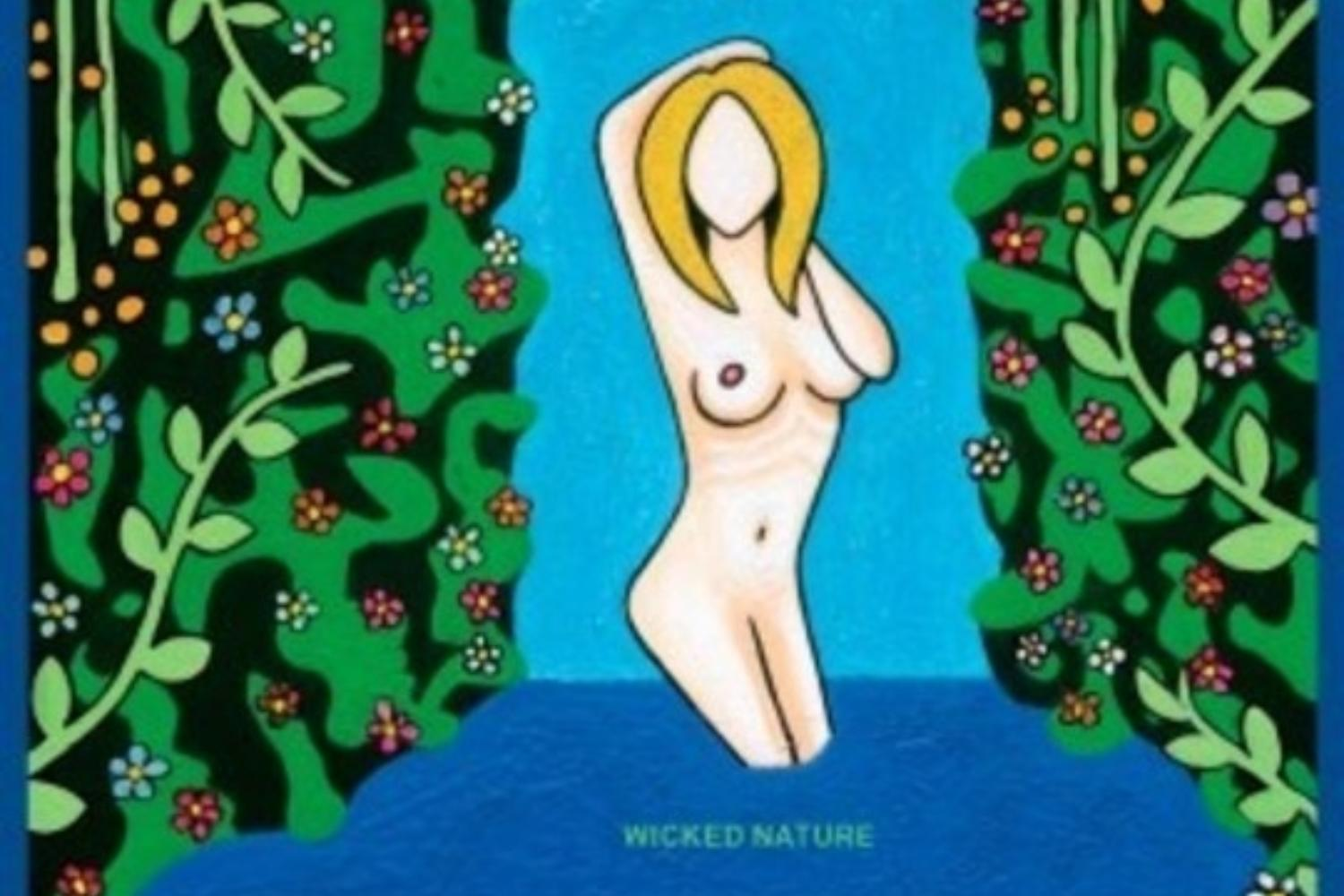 The Vines - Wicked Nature