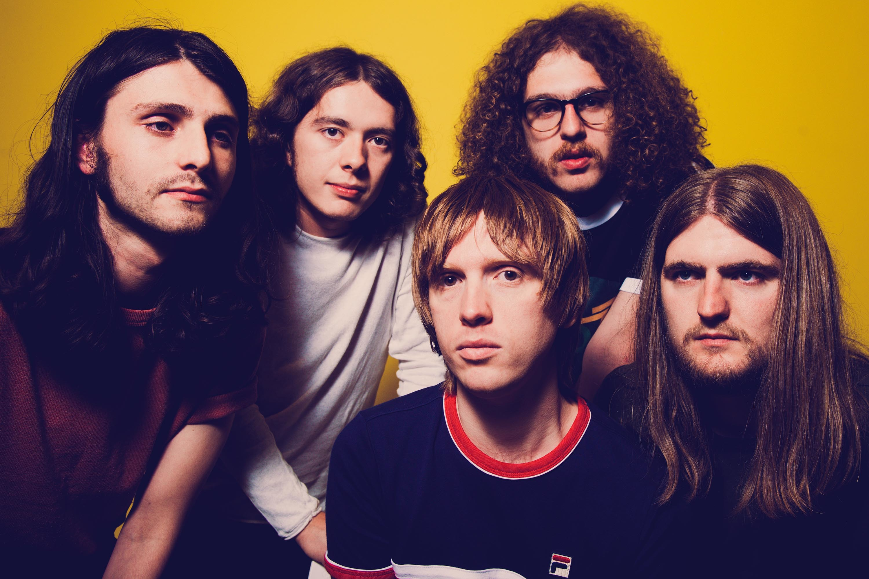 The Vryll Society are on hypnotic form with 'Shadow Of A Wave'