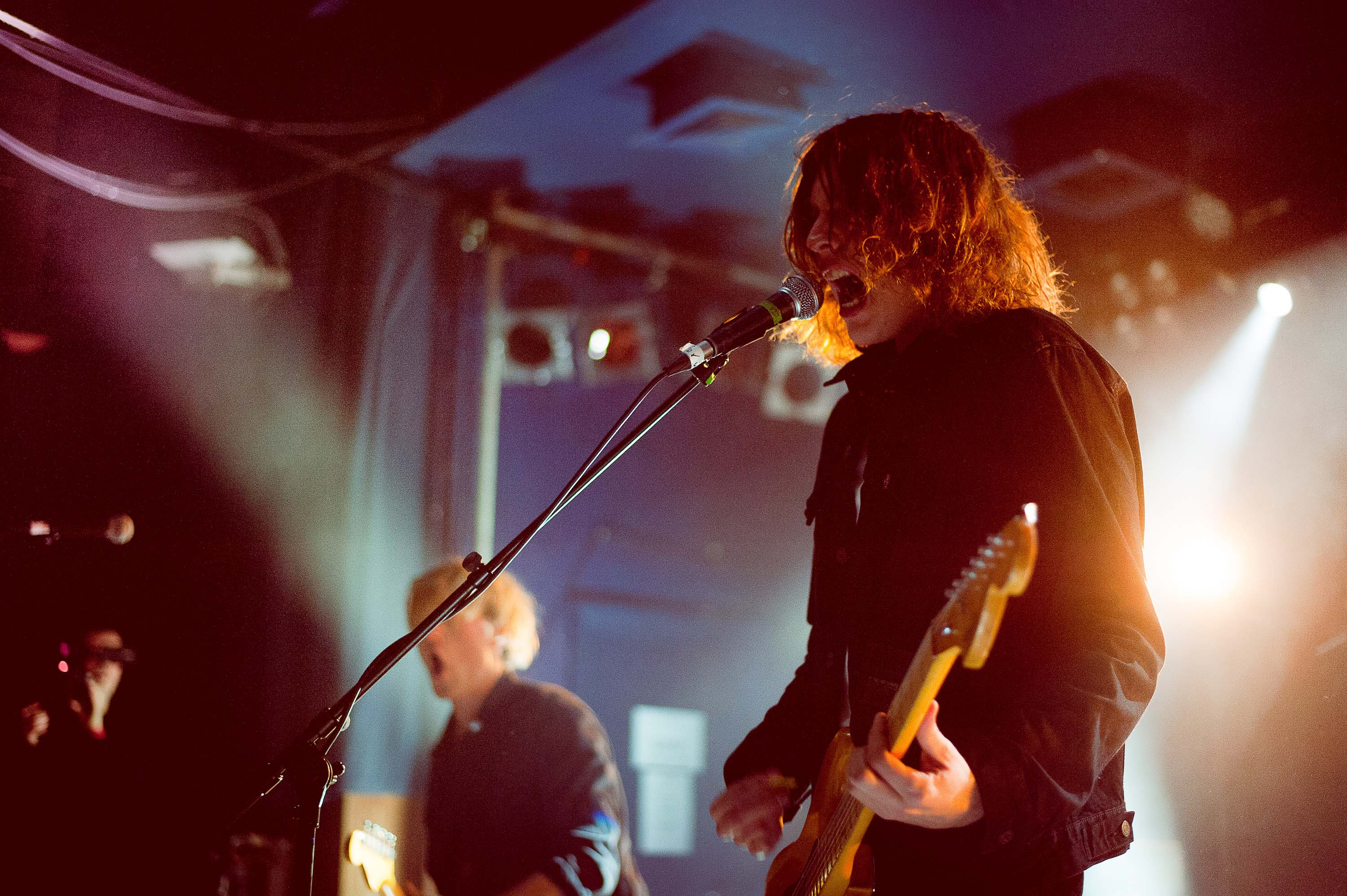 VANT, Scala, London