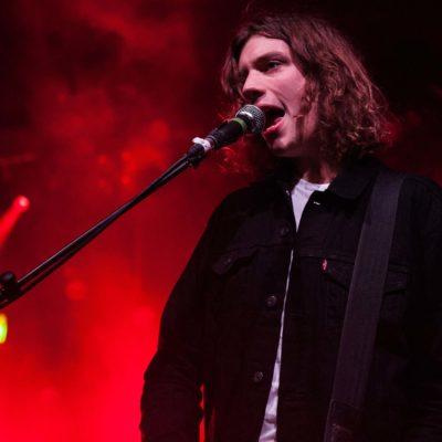 VANT, Frightened Rabbit & Dead Pretties join Live at Leeds 2017