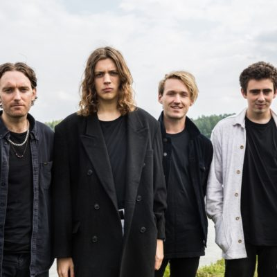 """VANT talk their Stand For Something show: """"It will be more cathartic than most"""""""