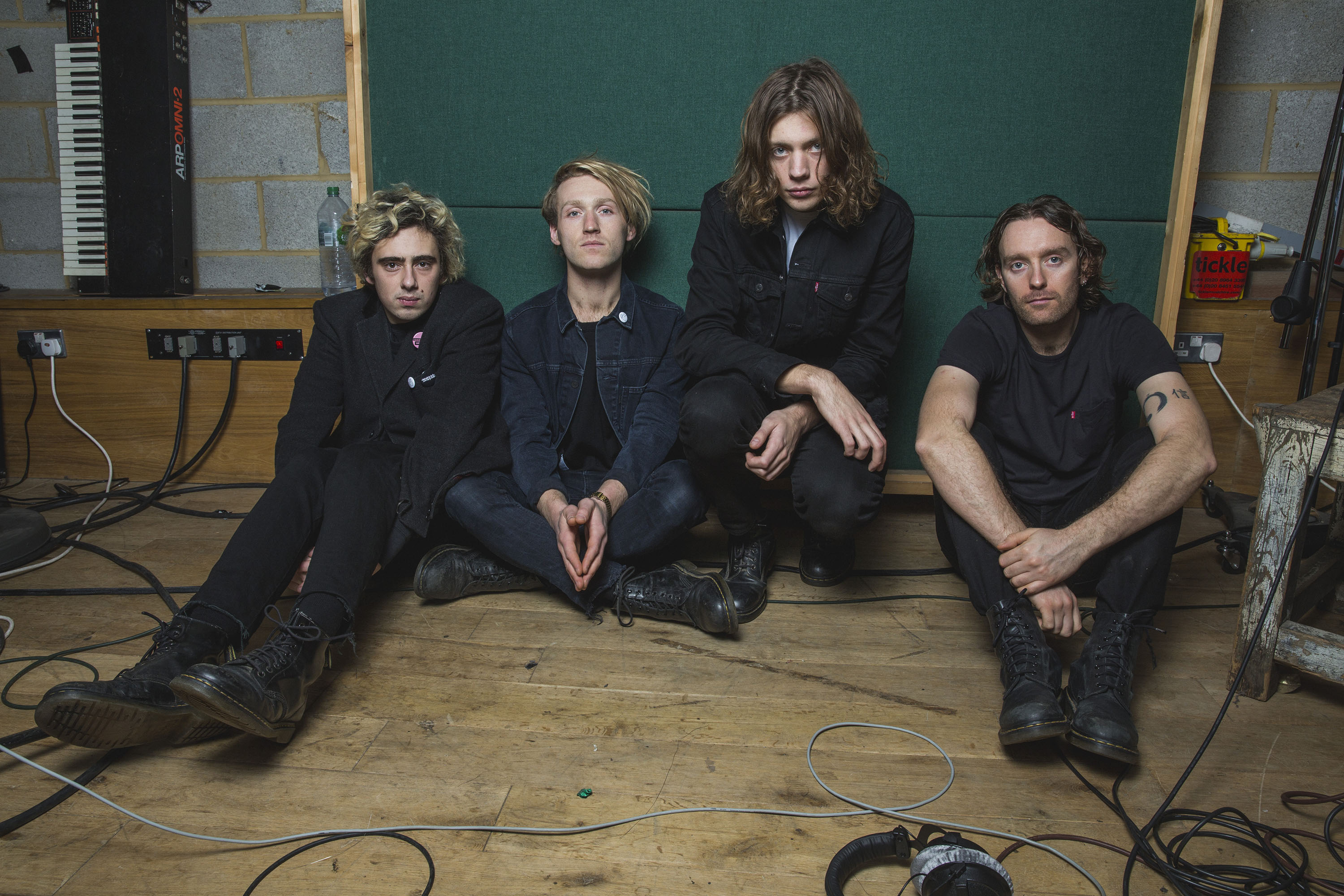 VANT: Reign in Blood