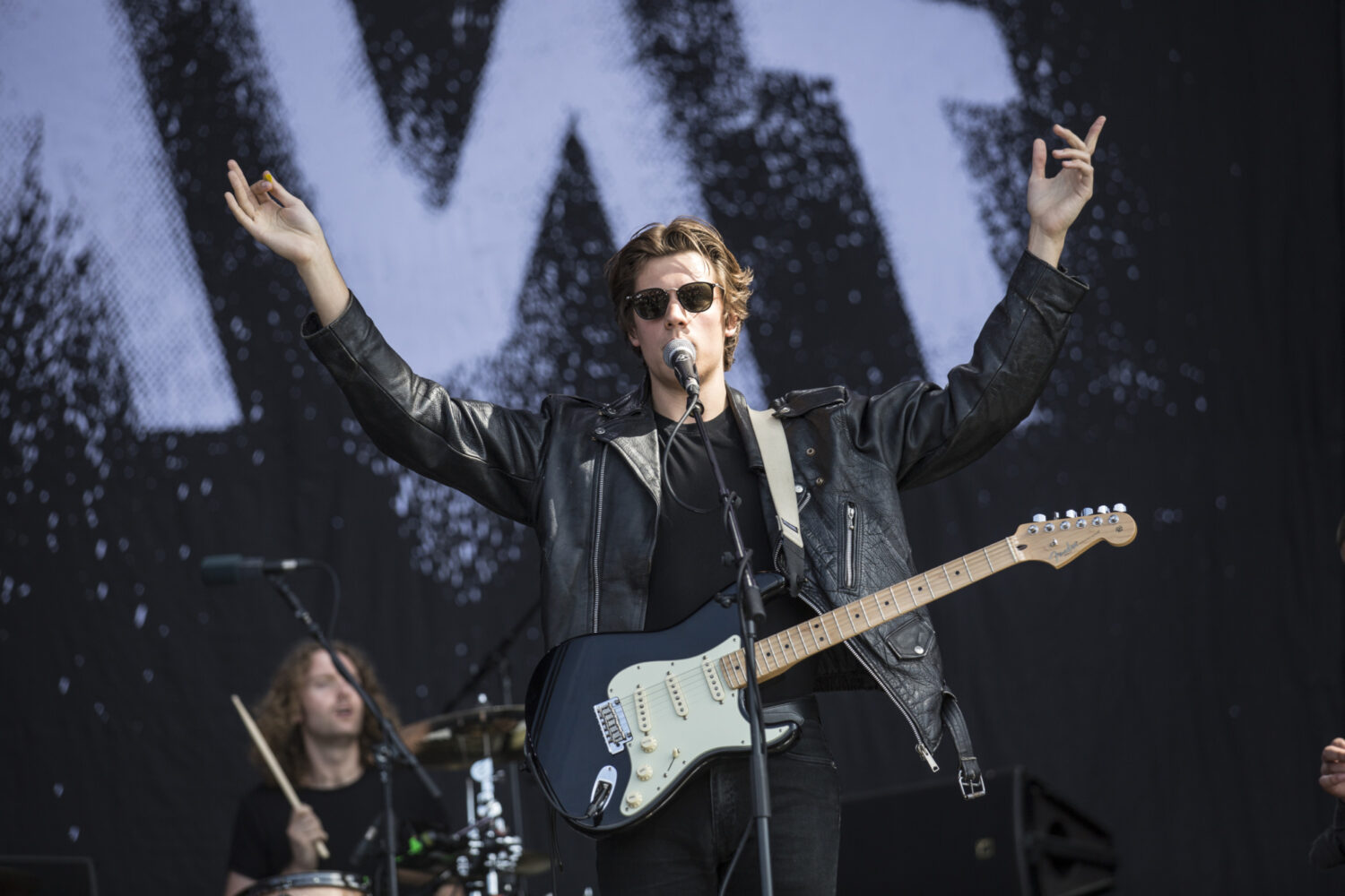 VANT announce 'The Last Days Of Punk' UK tour