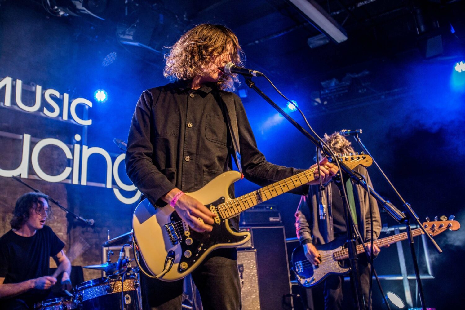 VANT, The Magic Gang & more to play Bushmills Tour 2017