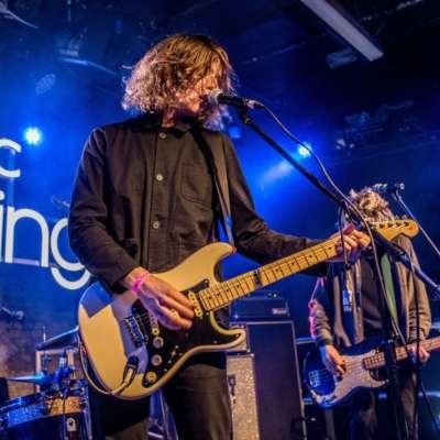 VANT, The Magic Gang & more to play Bushmills Tour 2017