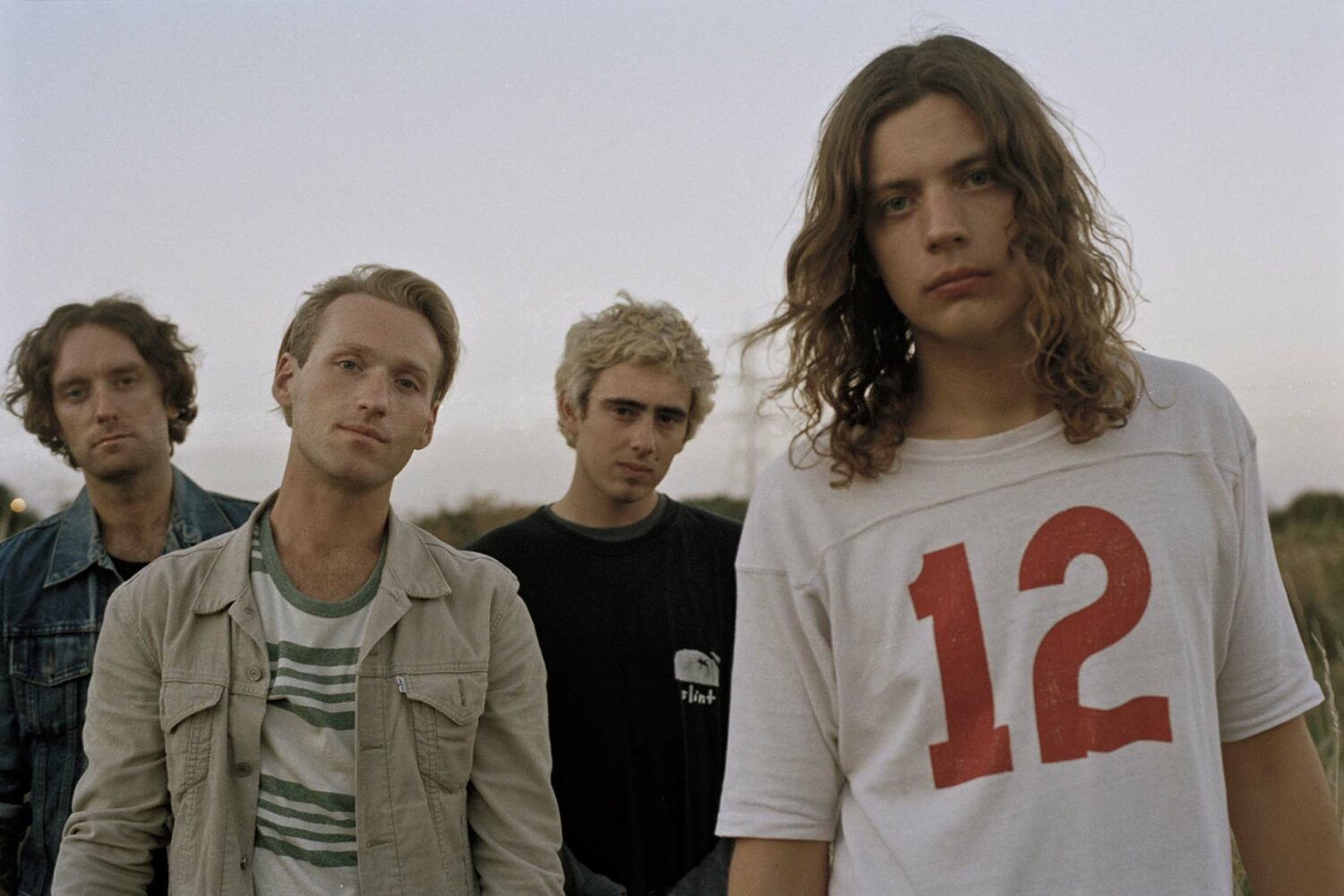 Win tickets to see VANT play the Stand For Something Tour