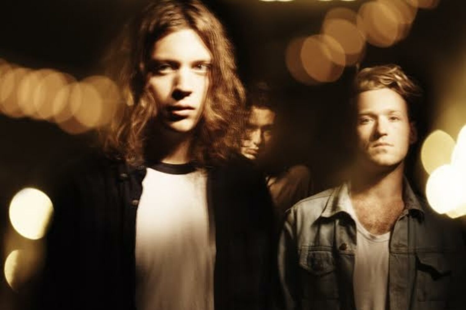 ​Turn it up: The no-nonsense bolshiness of VANT