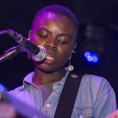 Vagabon bursts with potential at SXSW 2017