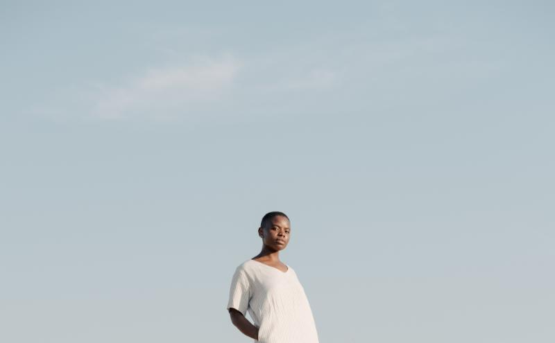 Vagabon is reissuing debut album 'Infinite Worlds'