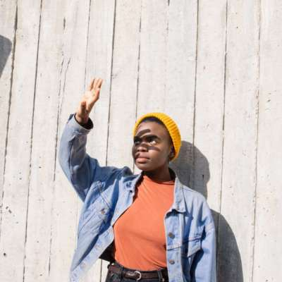 There's No Place Like Home: Vagabon 