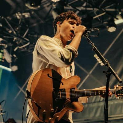 Vampire Weekend join line-up for Mad Cool Festival 2019