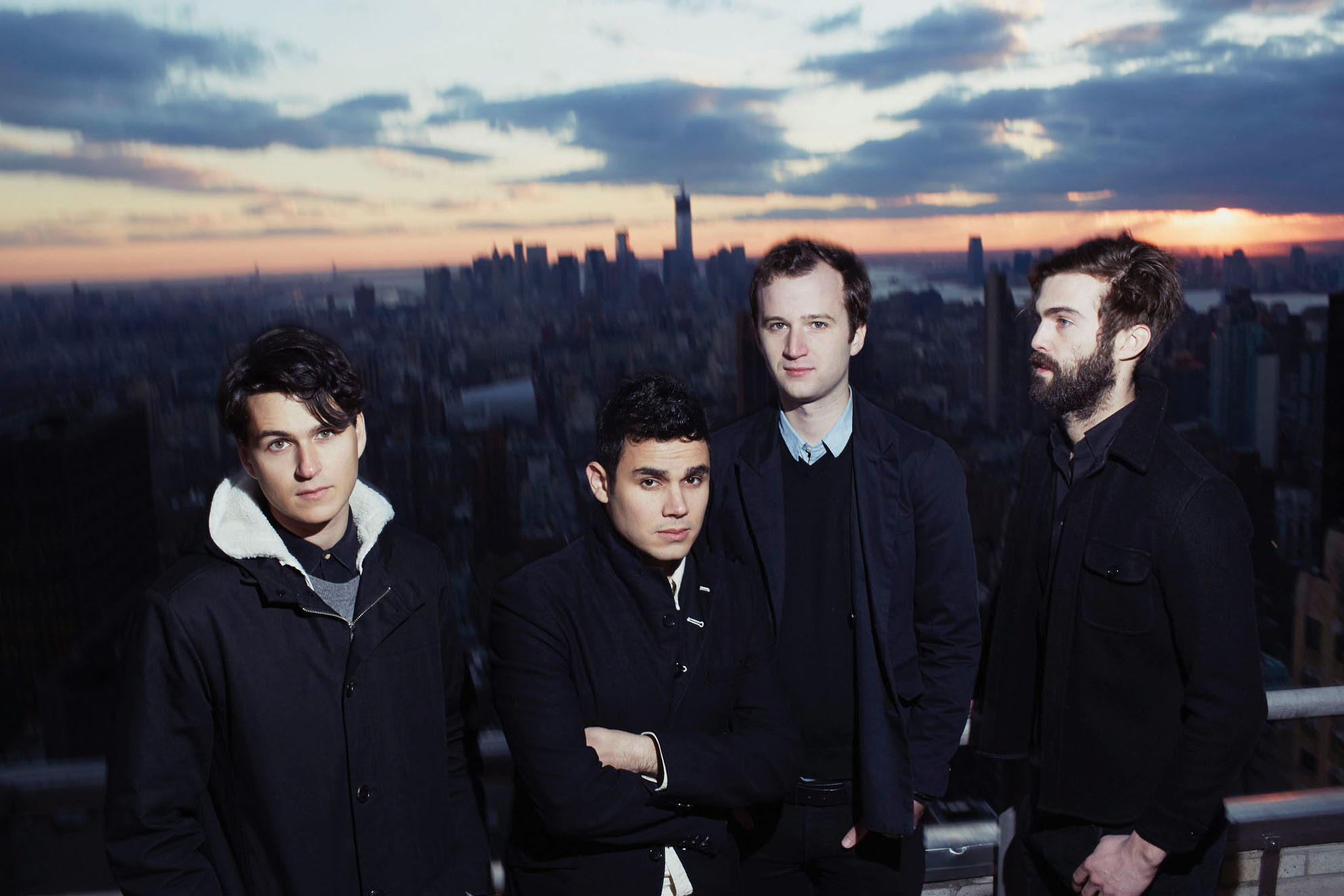 """Vampire Weekend: """"We're In Our Own Universe"""""""