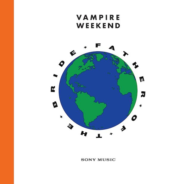 Vampire Weekend confirm 'Father Of The Bride' release date; share two new songs