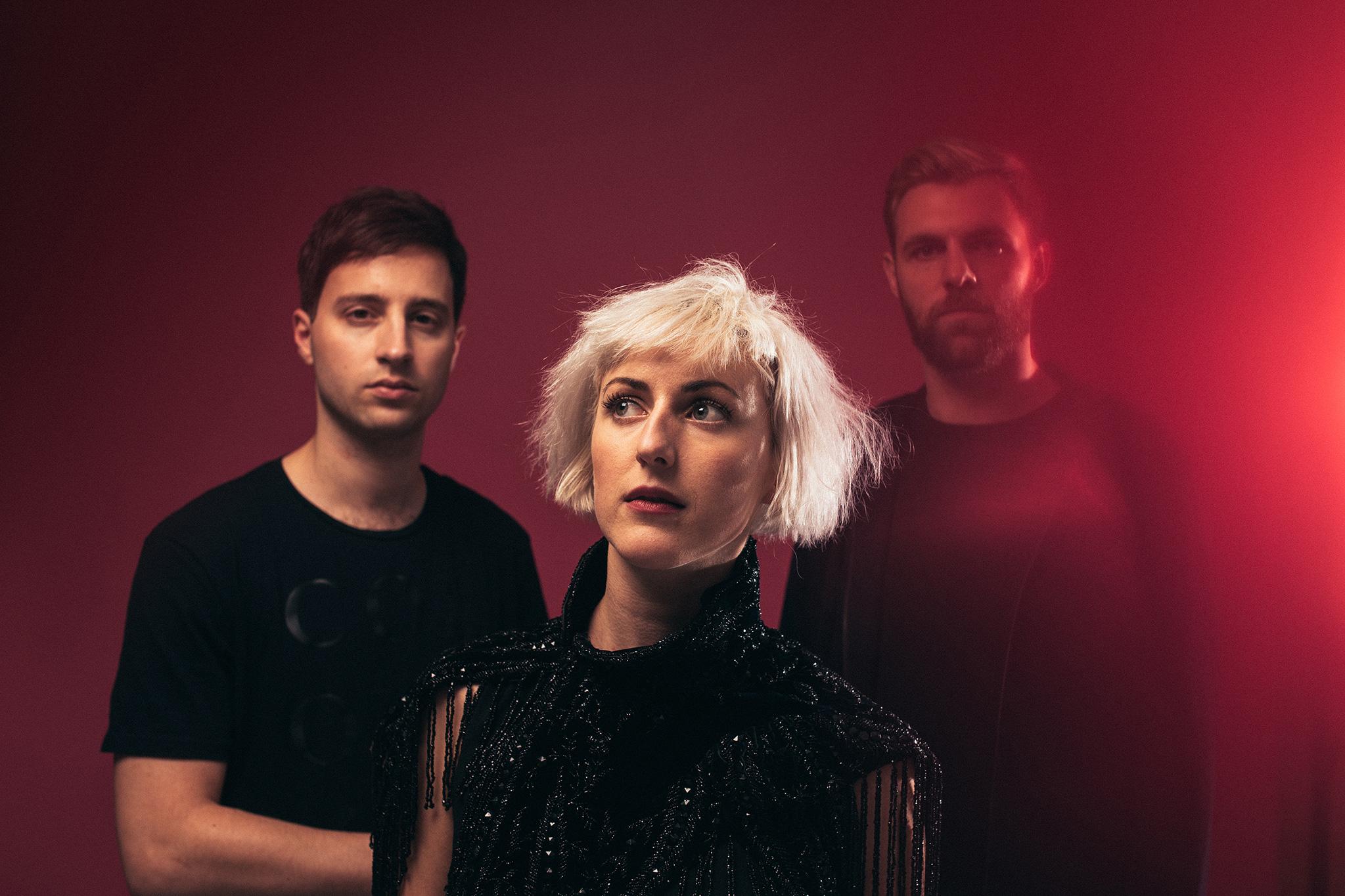 Vaults announce new EP, London show