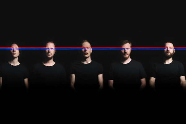 Vessels remix Public Service Broadcasting's 'People Will Always Need Coal'