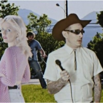 Viagra Boys join forces with Amyl & The Sniffers' Amy Taylor for 'In Spite Of Ourselves'