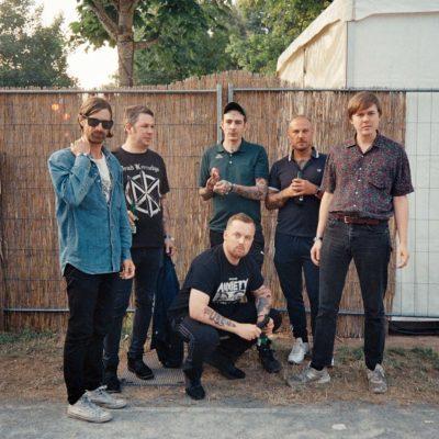 Viagra Boys win IMPALA Album of the Year for 'Street Worms'