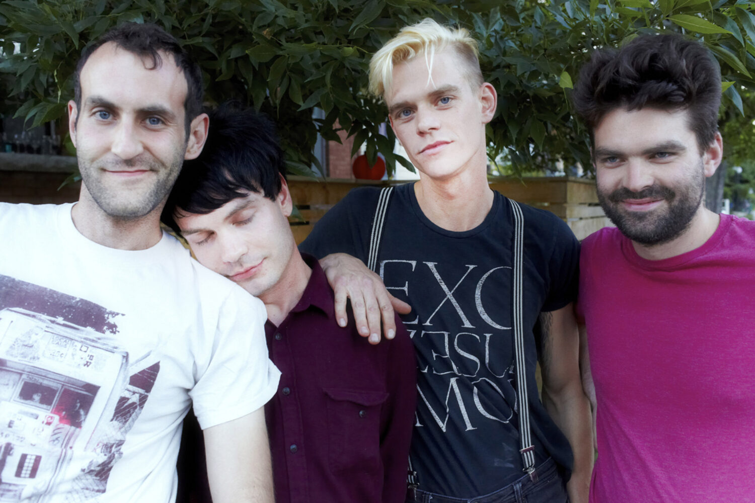 Gang of Four guitarist Andy Gill defends Viet Cong's stage name