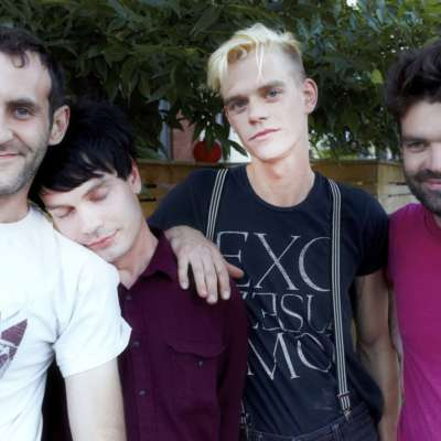 Viet Cong no more - they're now called Preoccupations