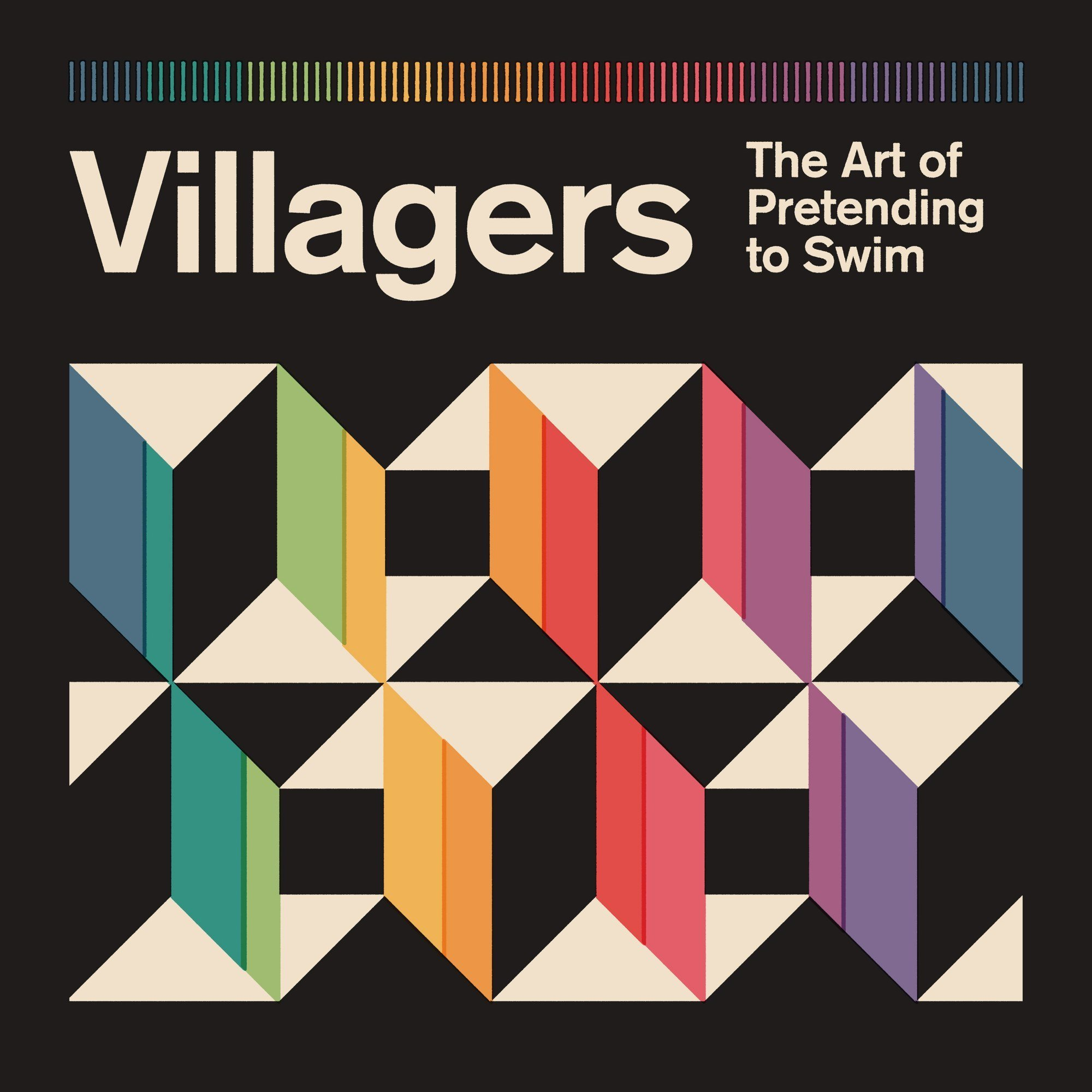 Villagers announce new album 'The Art Of Pretending To Swim' - watch the video for 'A Trick Of The Light'