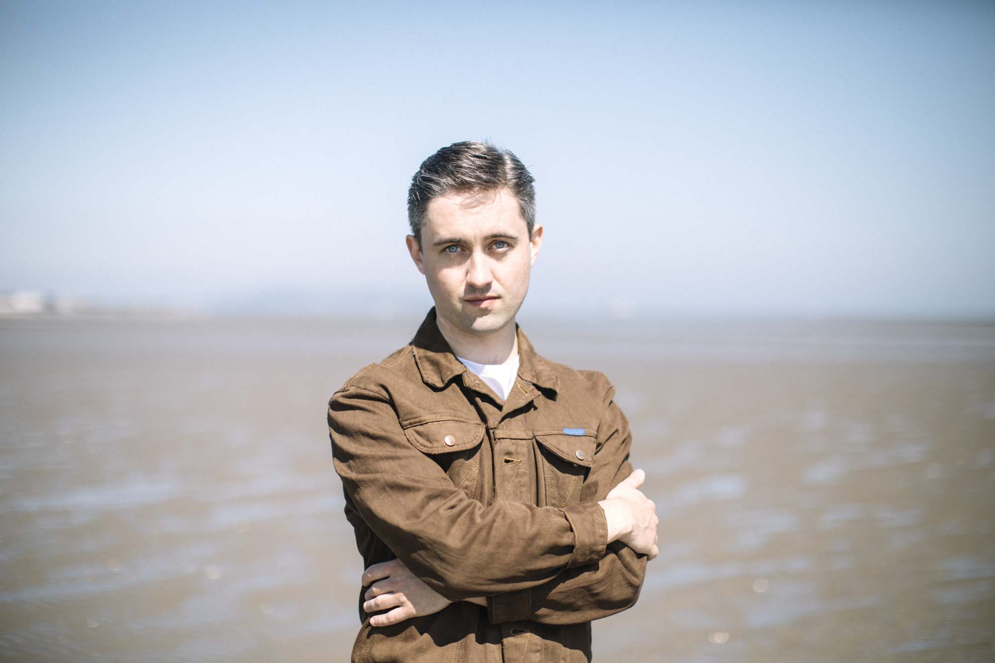 Villagers talks faith, technology and new album 'The Art Of Pretending To  Swim' | Features | DIY