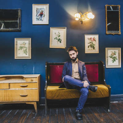 "Villagers: ""If no one was talking about my music, I'd be pretty depressed!"""