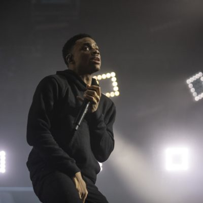 Vince Staples to release new album tonight