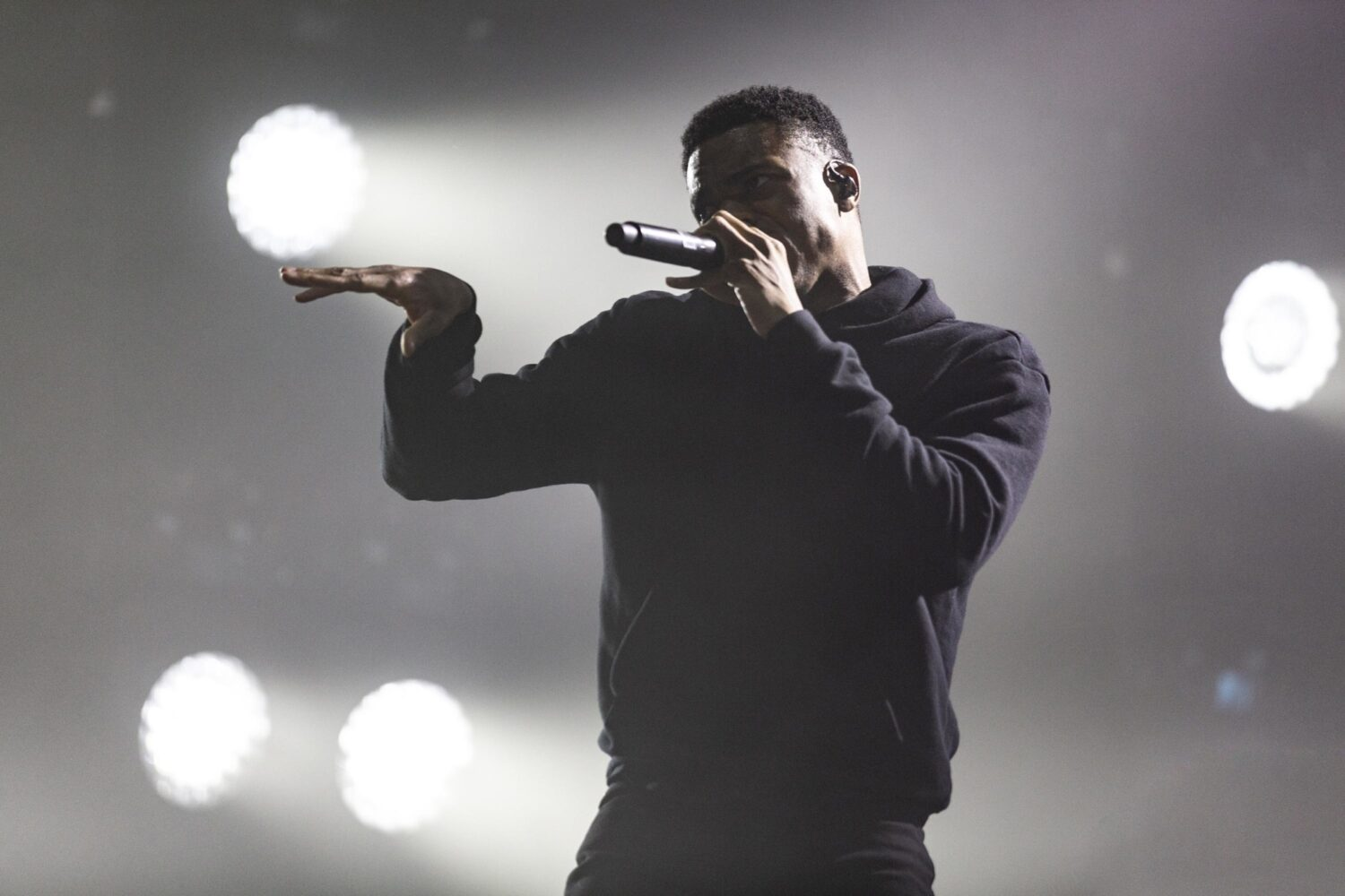 Vince Staples, Octavian, Cypress Hill among final names for Dour