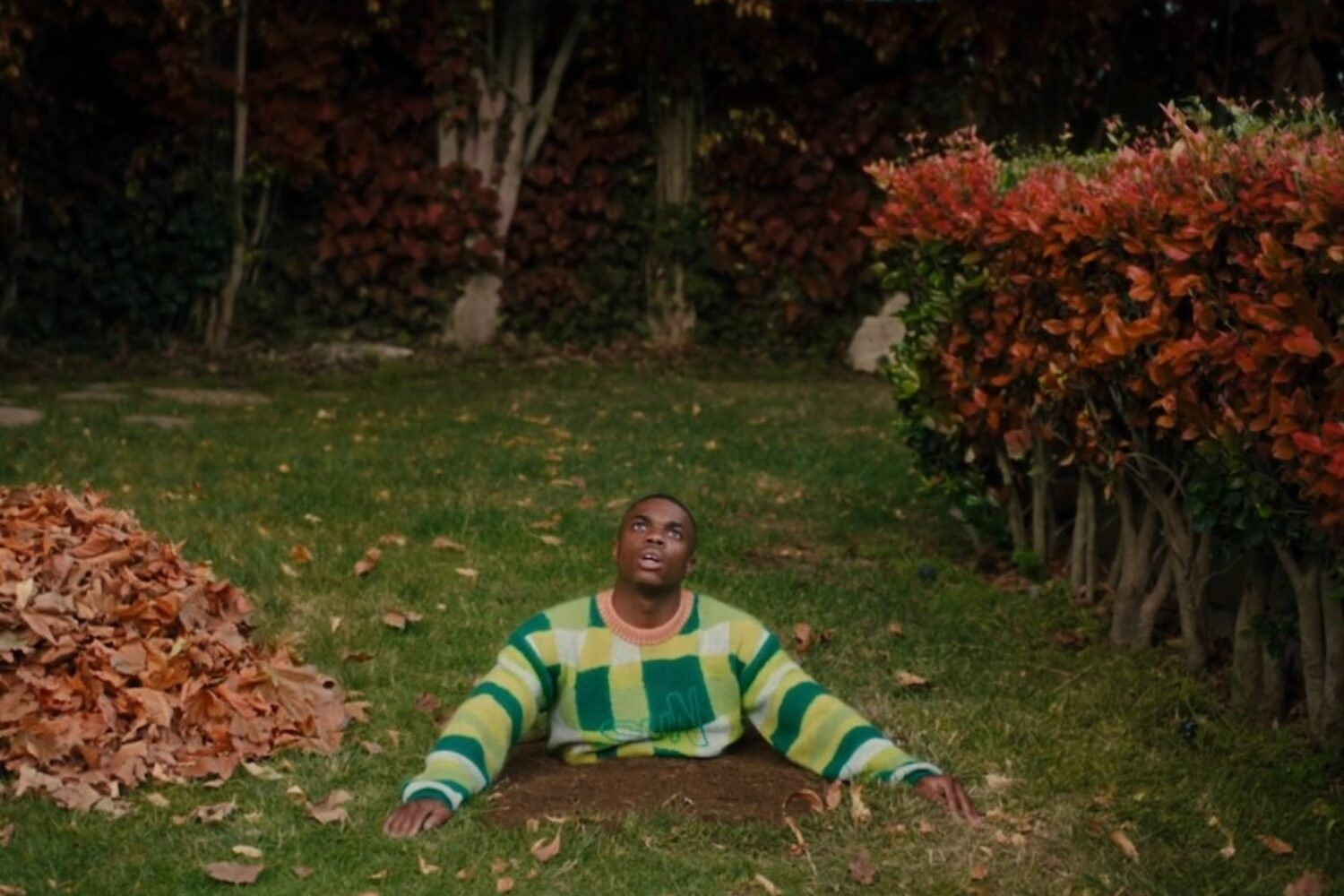Vince Staples offers up 'Are You With That?' video
