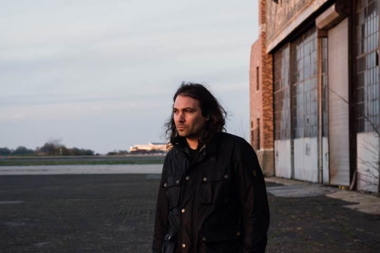 Watch The War On Drugs play 'Pain' on Fallon