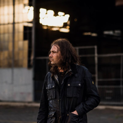 The War On Drugs unveil new track 'Up All Night'