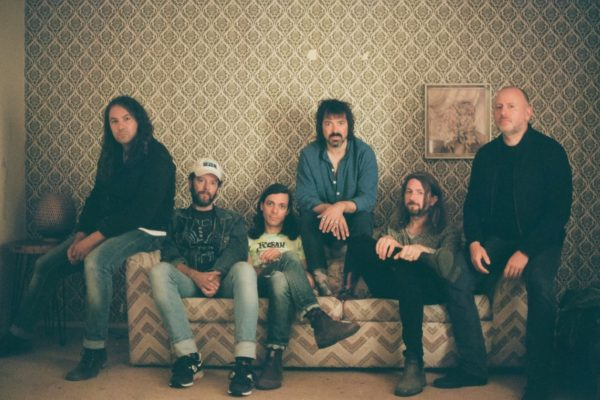 The War On Drugs announce new album 'I Don't Live Here Anymore'