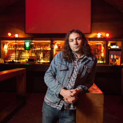 The War On Drugs share the video for 'Holding On'