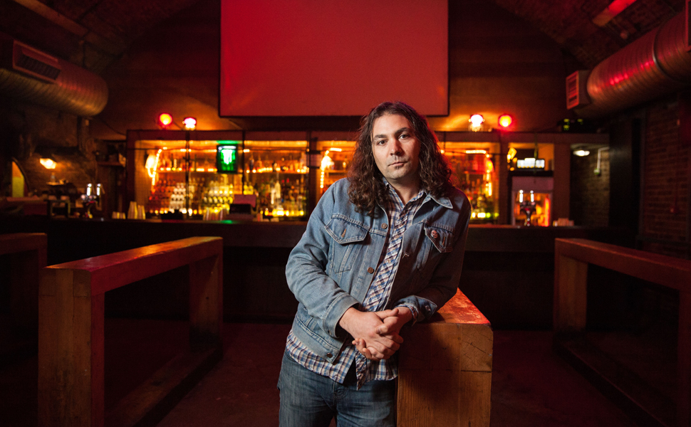 The War On Drugs announce new album 'A Deeper Understanding', share new track 'Holding On'