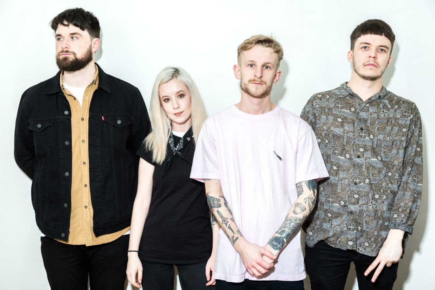 The Winter Passing announce new EP with 'Significance'