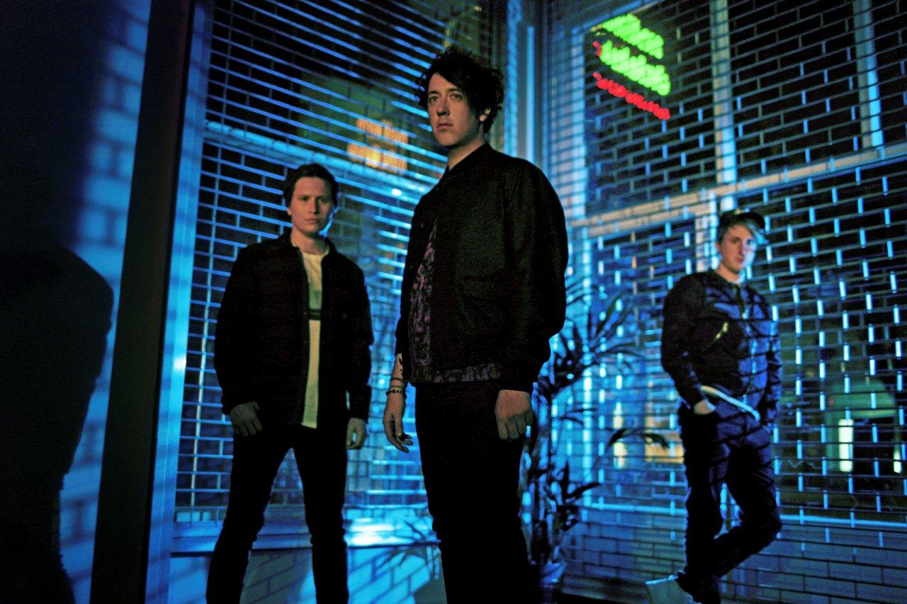 The Wombats & The Kooks to co-headline All Points East 2020