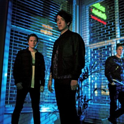 The Wombats preview new album with 'Emoticons' track