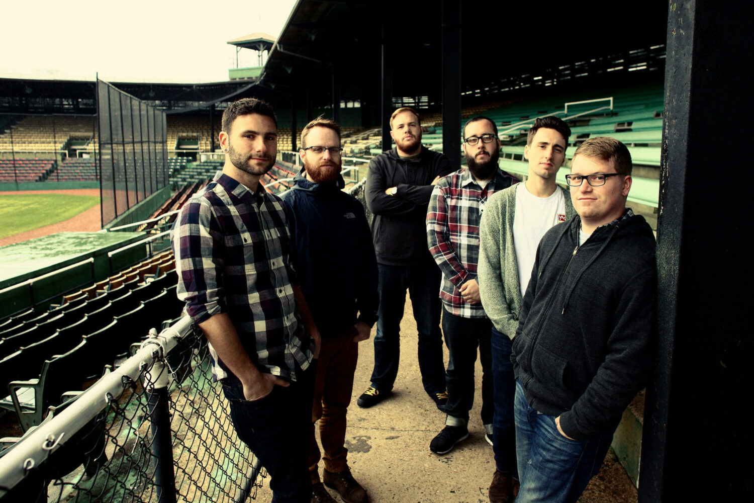 The Wonder Years and Mayday Parade are going on a UK co-headline tour