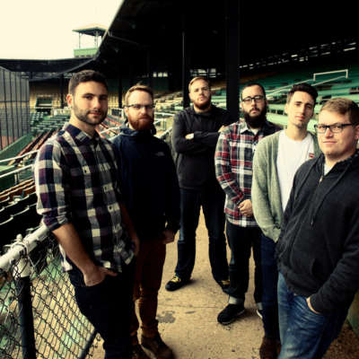 The Wonder Years, PUP and Tiny Moving Parts are going on a UK tour together