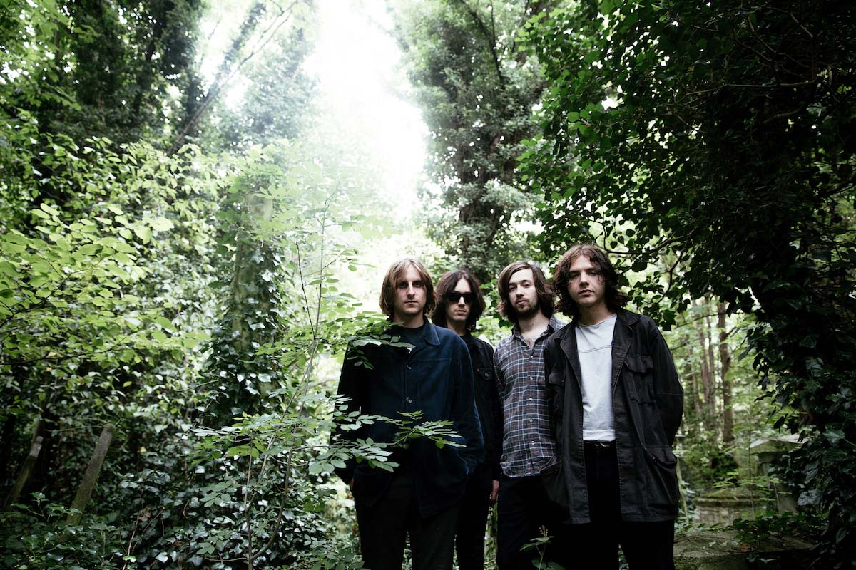 Burn the witch: The Wytches