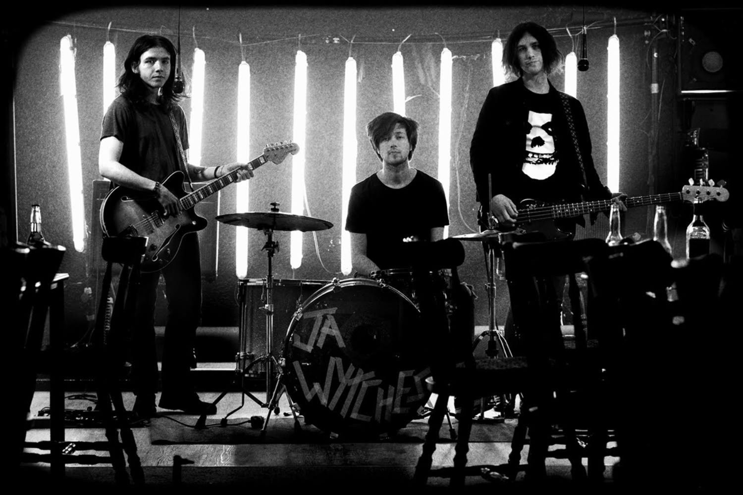 Tracks: The Wytches, Slaves, & More