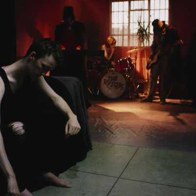 The Wytches contend with supernatural monsters in 'C-side' video