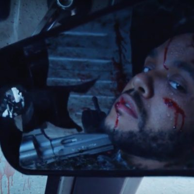 Christ on a fucking bike The Weeknd's 'False Alarm' video is a bit much
