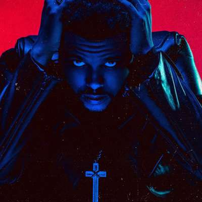 The Weeknd is top of the US Album Charts despite low sales. Fishy.